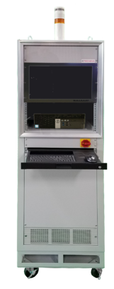 Data Acquisition Platform Fixture