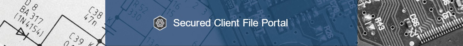 Secure Client File Transfer